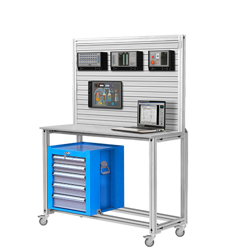 PC-304 Advanced PLC Training System