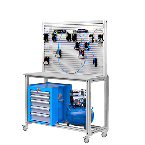 PN-101 Pneumatic Training System